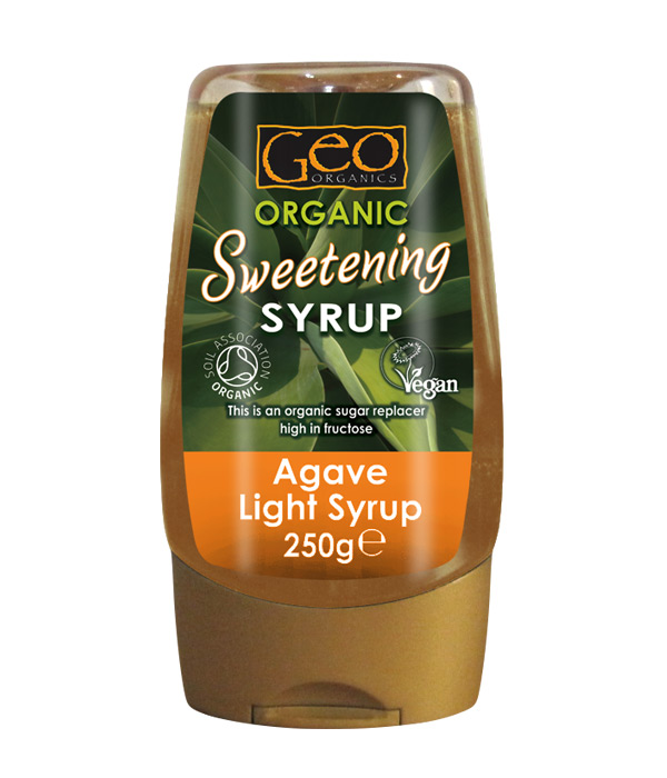 Agave Light Syrup